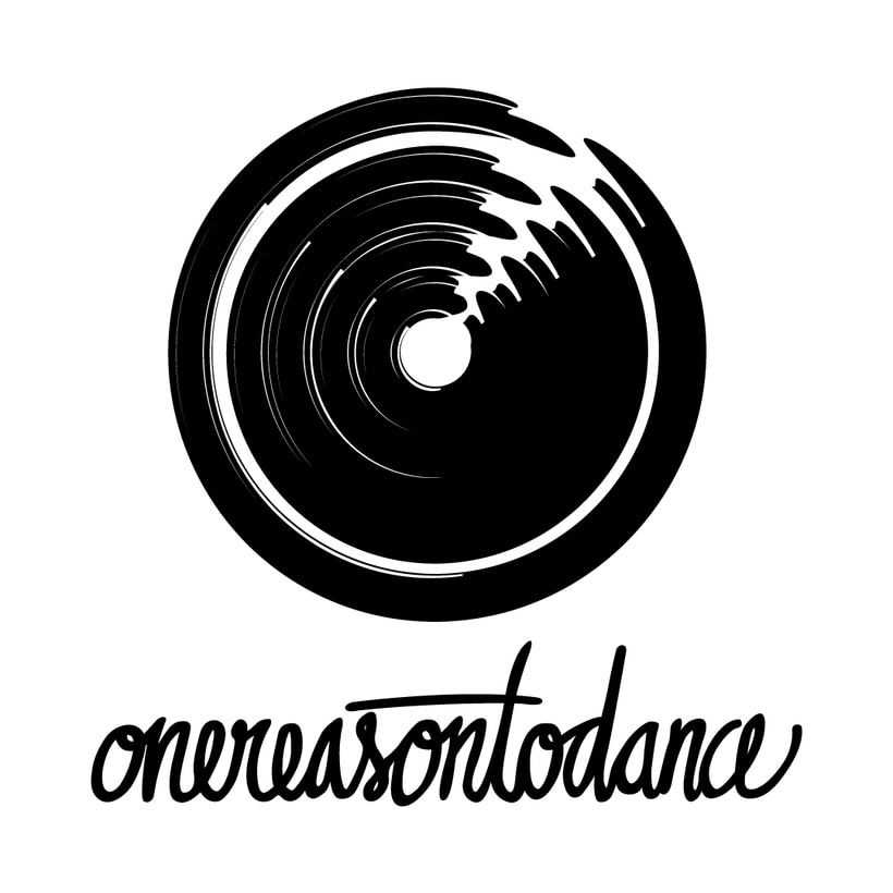 ONE REASON TO DANCE - Logo 4