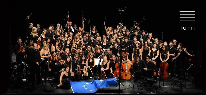 TUTTI - Orchestra  1