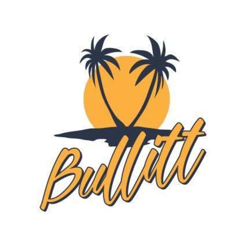 Bullitt MERCH 1