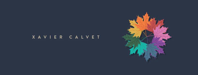 Imagen gráfica XAVIER CALVET 1