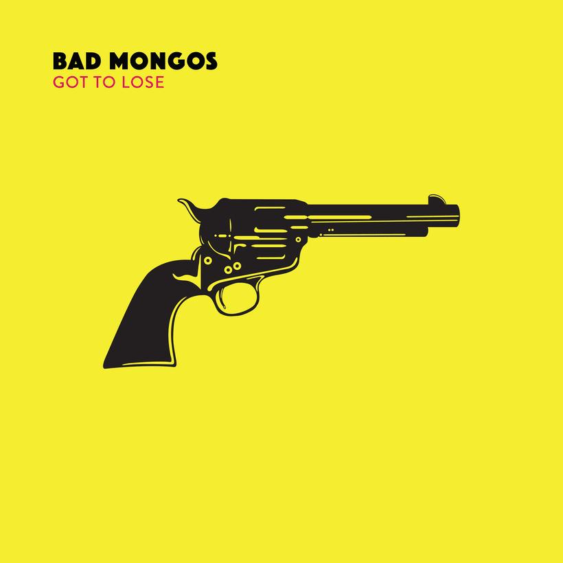 Singles BAD MONGOS -1