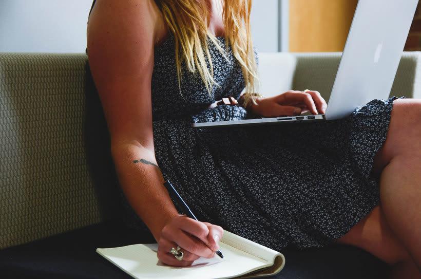 Trucos para ser más productivo si trabajas desde casa 1