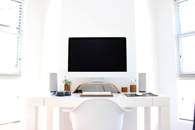 Trucos para ser más productivo si trabajas desde casa 5