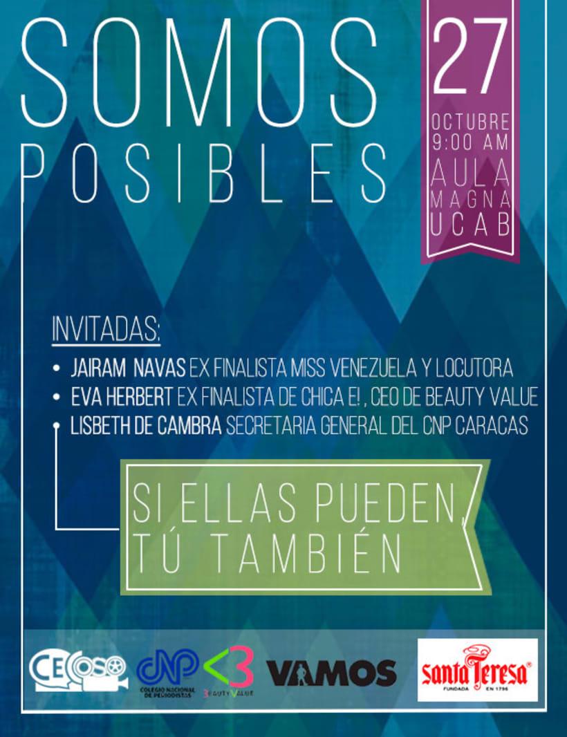 Somos Posibles -1