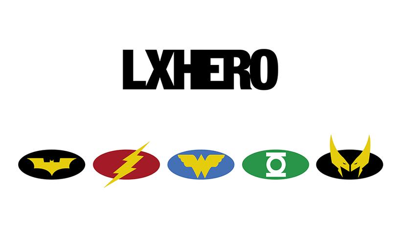 LXHERO  0