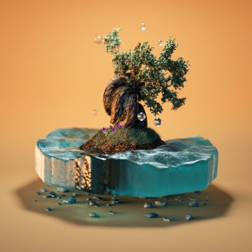 Nature compose -1