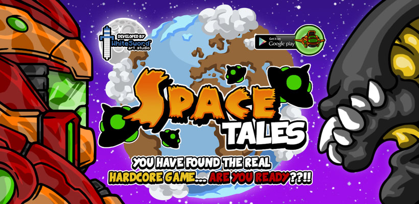 SpaceTales 2