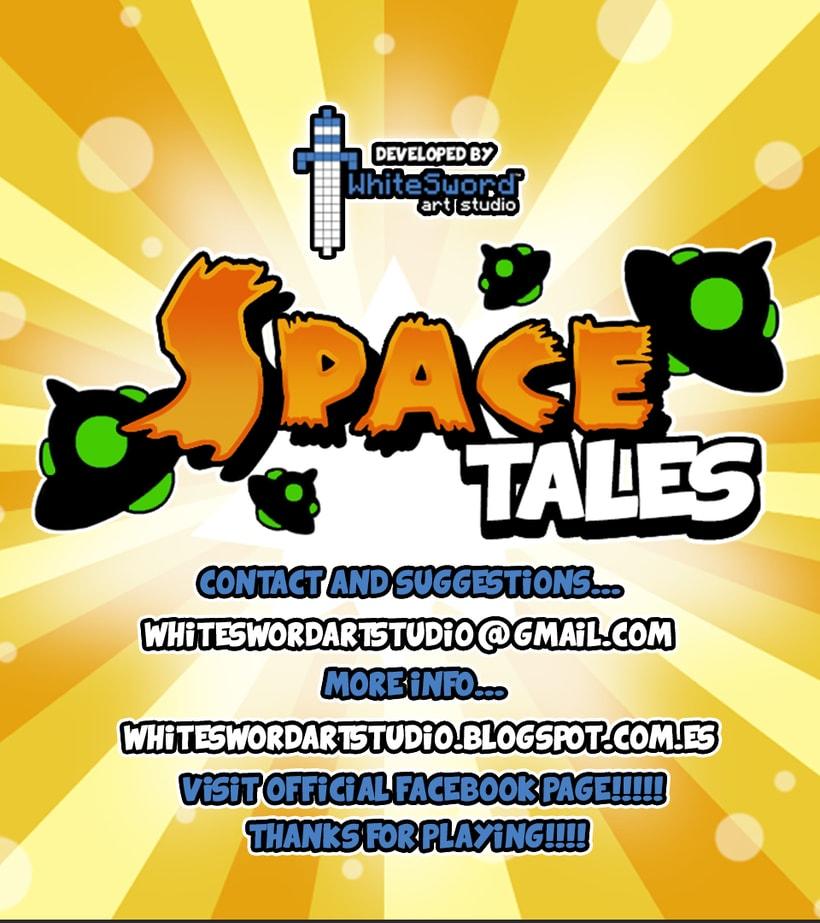 SpaceTales 9