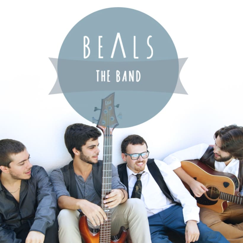 Beals The Band 5