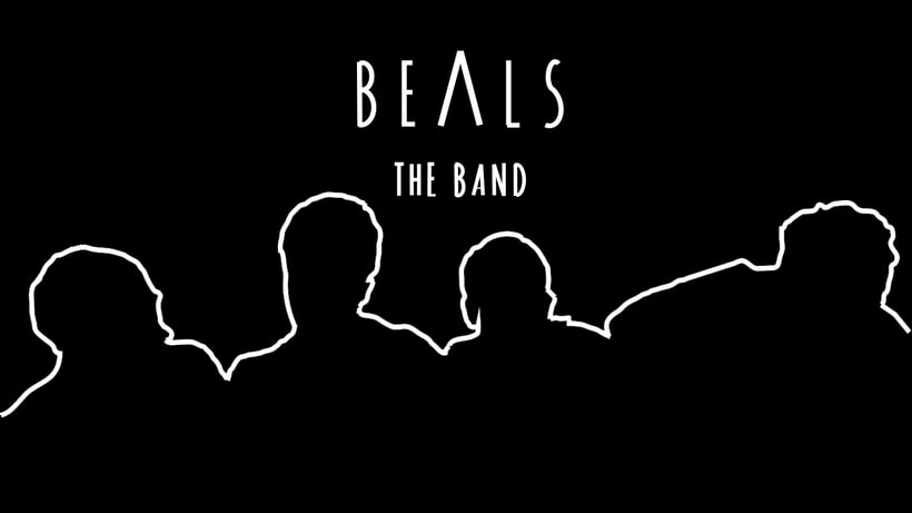 Beals The Band 6