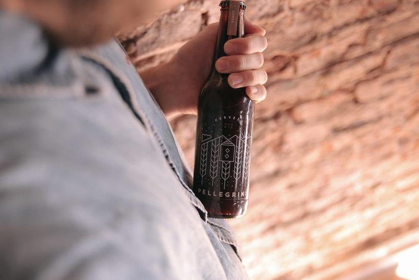 Pellegrini - cerveza artesanal  3