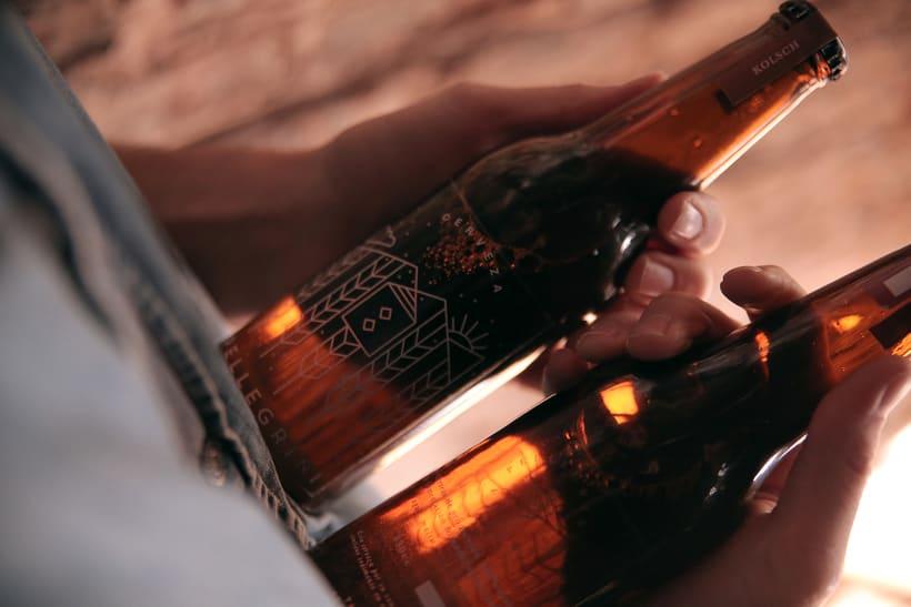 Pellegrini - cerveza artesanal  4