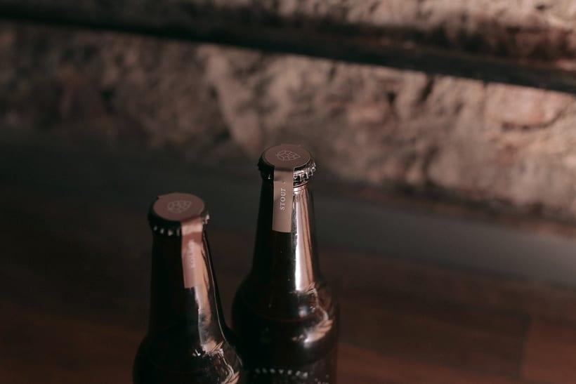 Pellegrini - cerveza artesanal  10