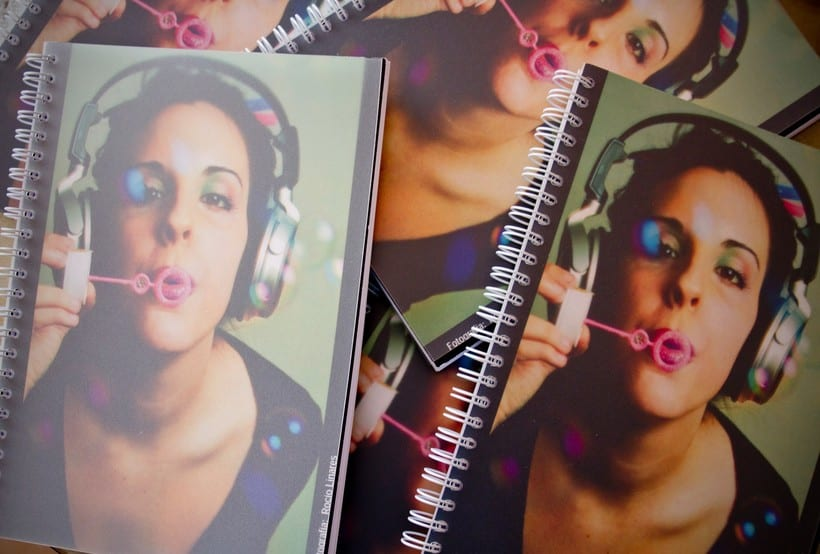 "Proyecto fotográfico ""Quiérete""  2"