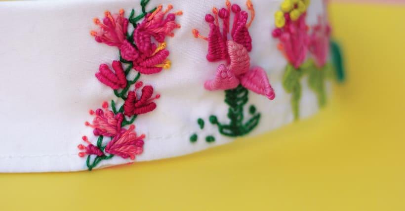 Cuello inspiración SUIKERBOS Revista Ideas Magazine 18