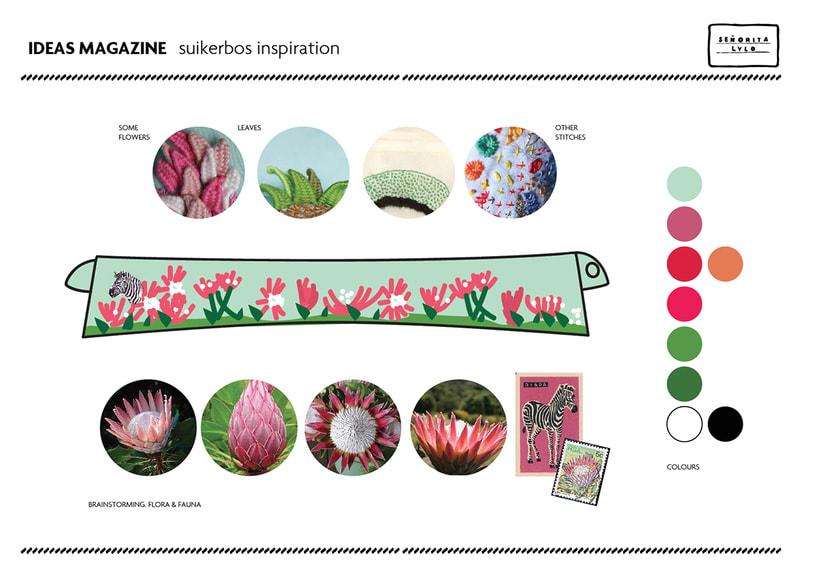 Cuello inspiración SUIKERBOS Revista Ideas Magazine 7