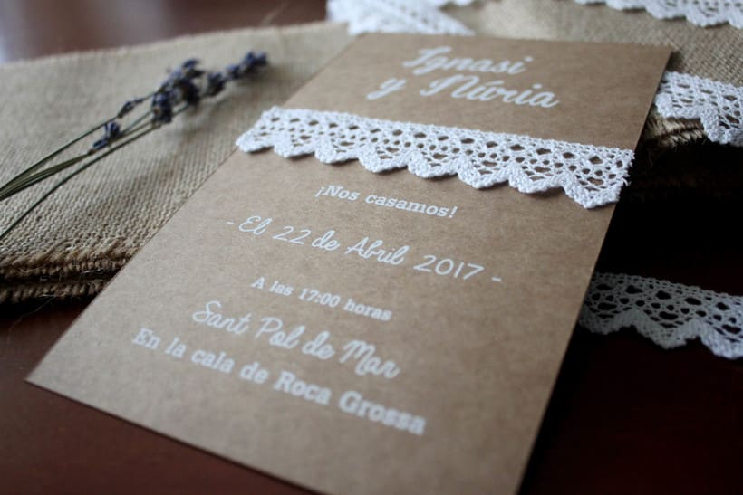 WEDDING INVITATION 0