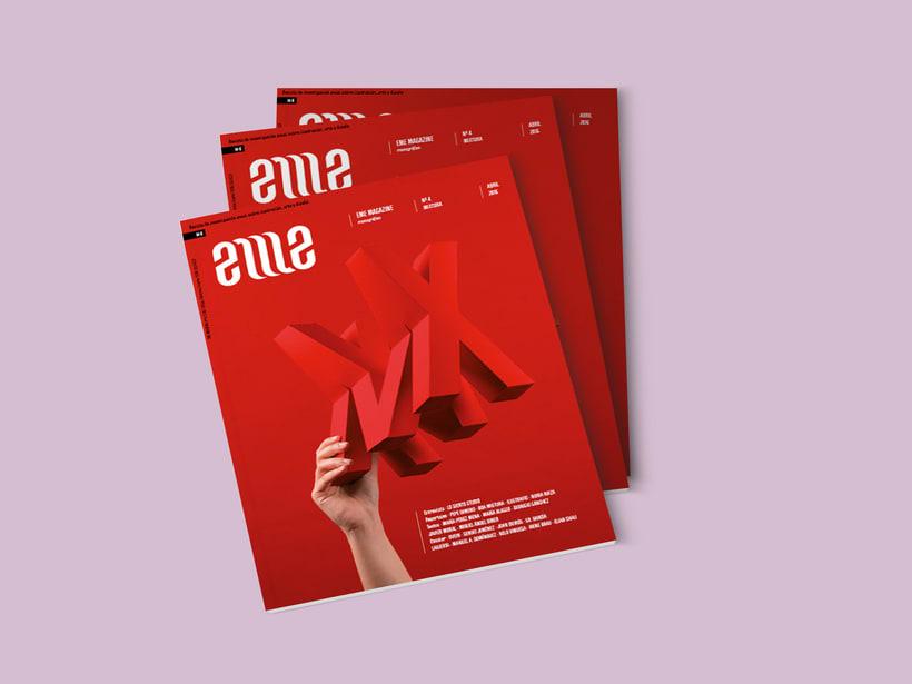 Eme magazine 1