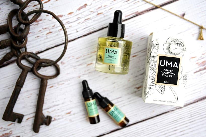 UMA OILS 3