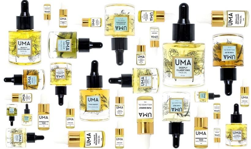 UMA OILS 5