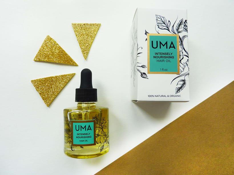 UMA OILS 6