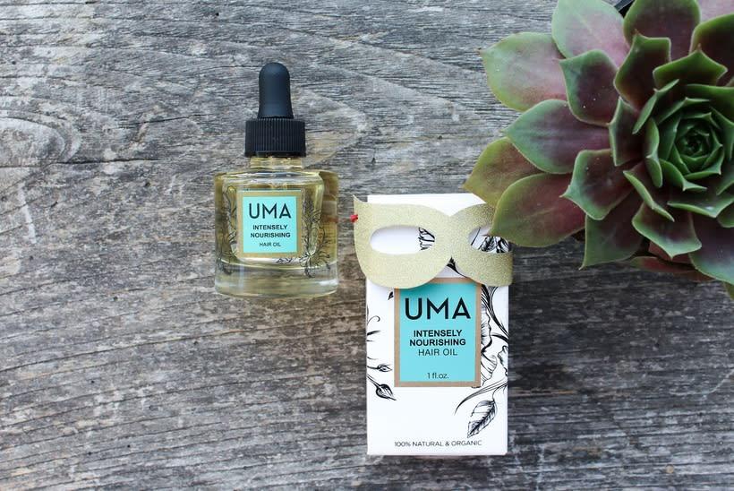 UMA OILS 11
