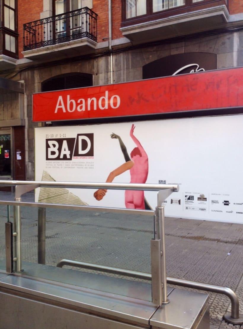 Festival BAD 5
