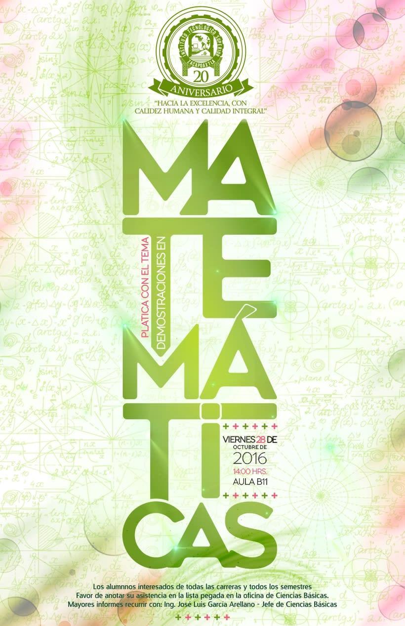Matematicas -1