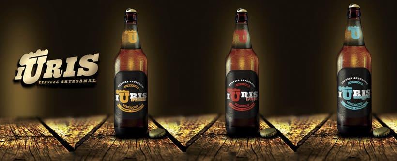 Iuris Cerveza Artesanal 0