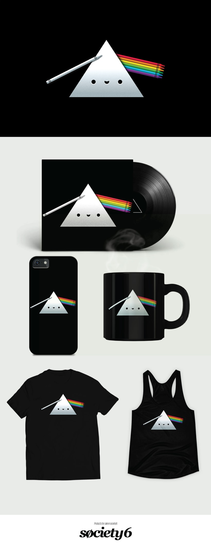 """Dark side of the moon"" tribute -1"