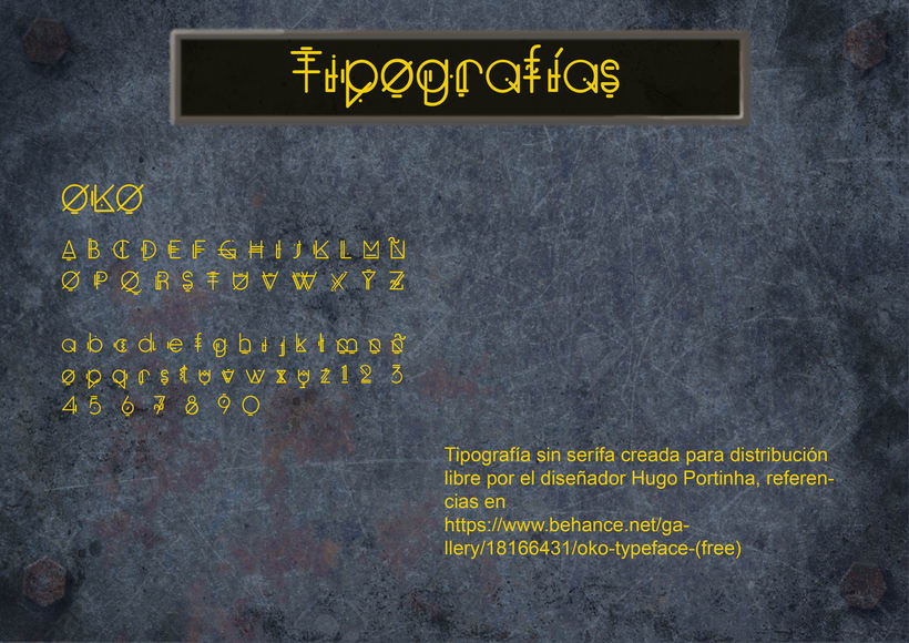 Branding Hoelsh Games 4