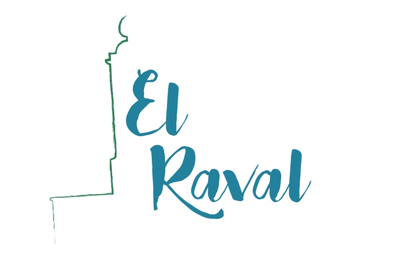 Branding: Tapería El Raval 0