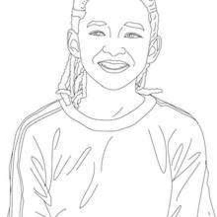 Mi Nuevo proyecto Dibuje A Jaden Smith Antes Y Despues -1