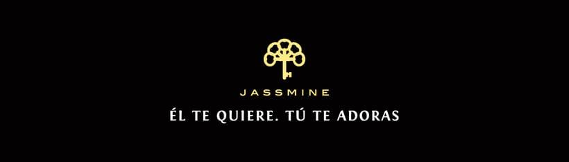 Diseño publicitario | JASSMINE 0