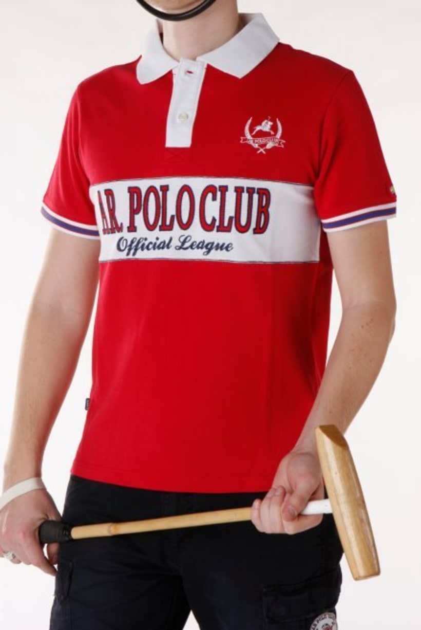 STARTUP DESIGN AR POLO CLUB 4