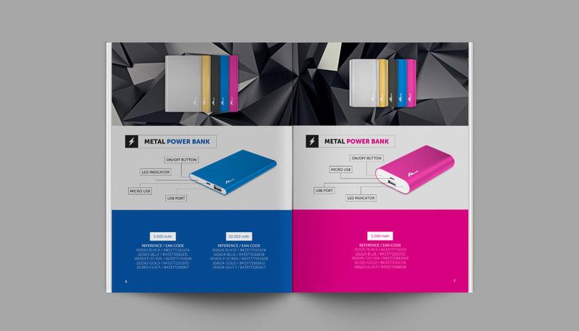 Diseño editorial | HOME® 1