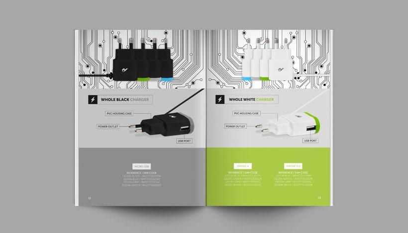 Diseño editorial | HOME® 2