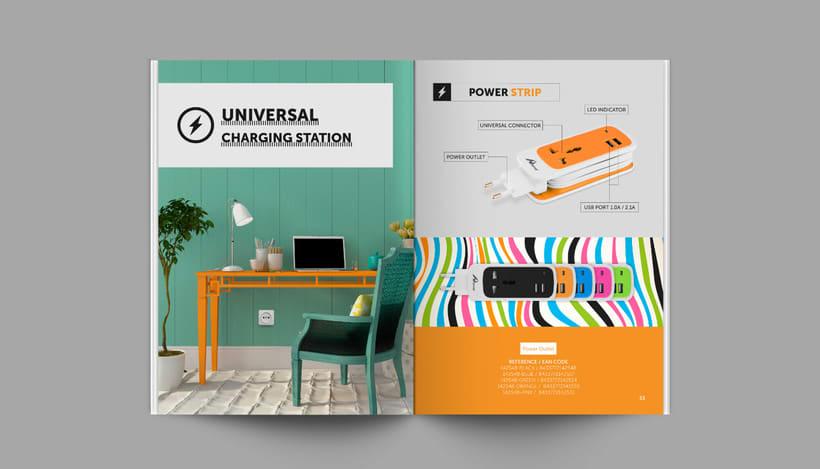 Diseño editorial | HOME® 3