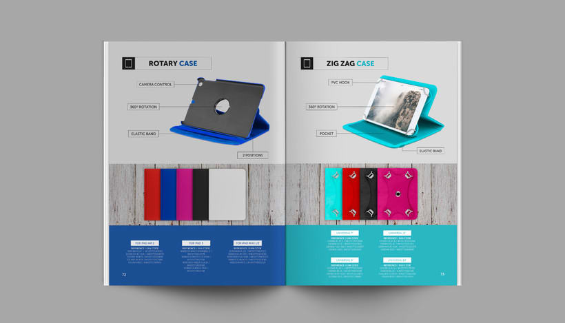 Diseño editorial | HOME® 5