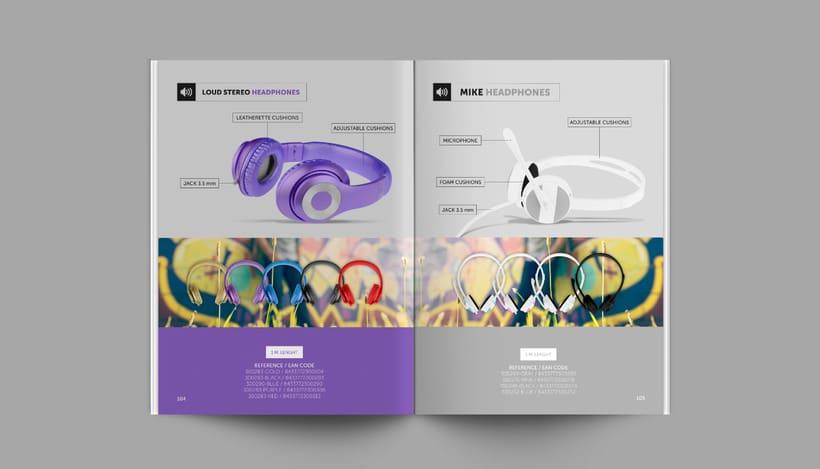 Diseño editorial | HOME® 6