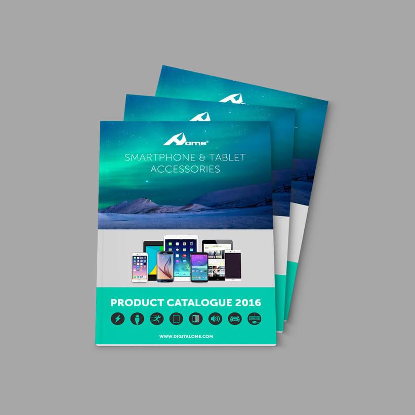 Diseño editorial | HOME® 0