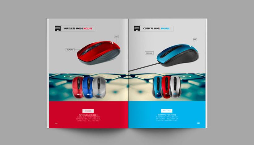 Diseño editorial | HOME® 7