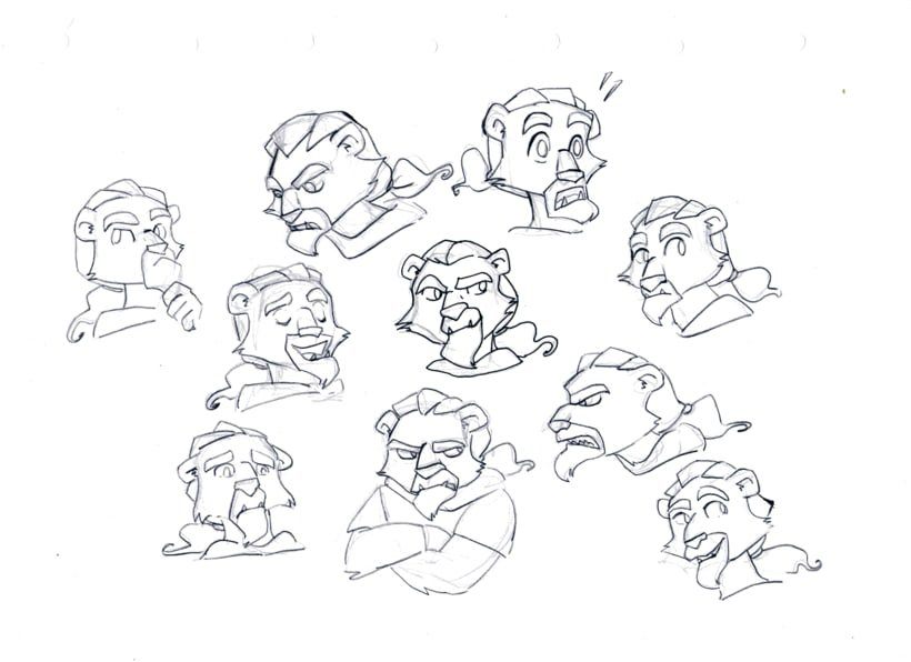 Expressions -1