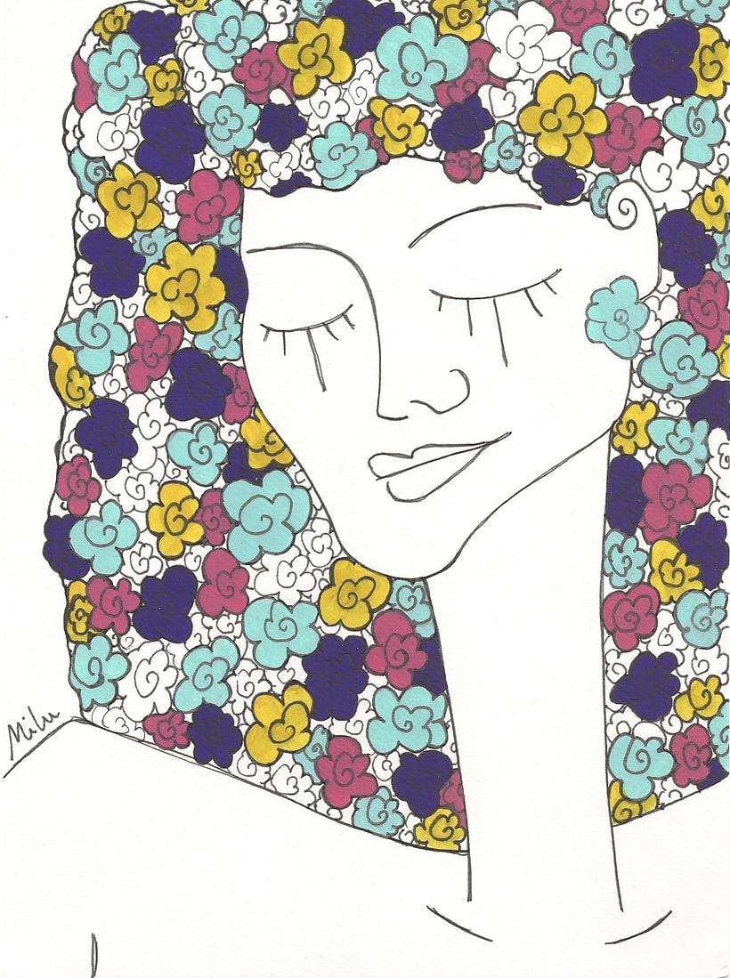 Ilustraciones Milenamelenas 5