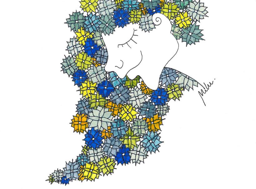 Ilustraciones Milenamelenas 6