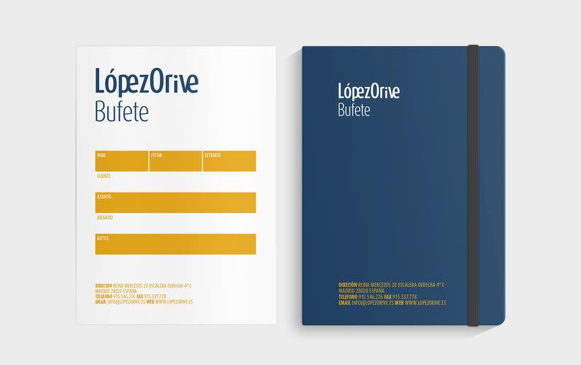 López Orive - Branding 4