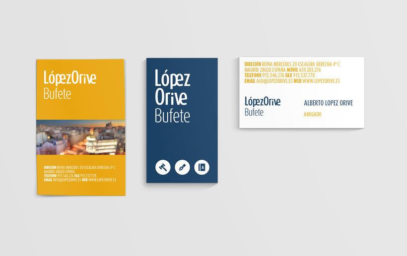 López Orive - Branding 5