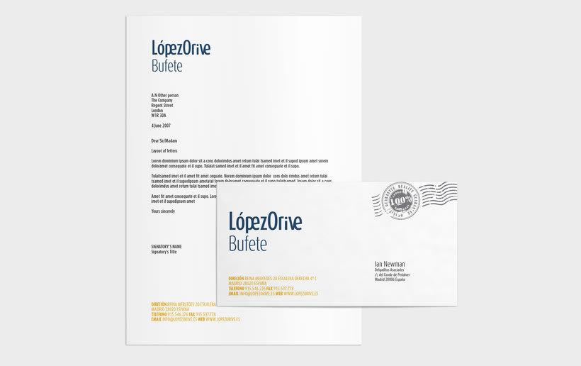 López Orive - Branding 8