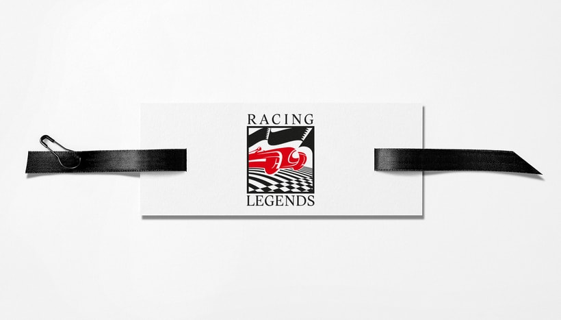 Racing Legends 4