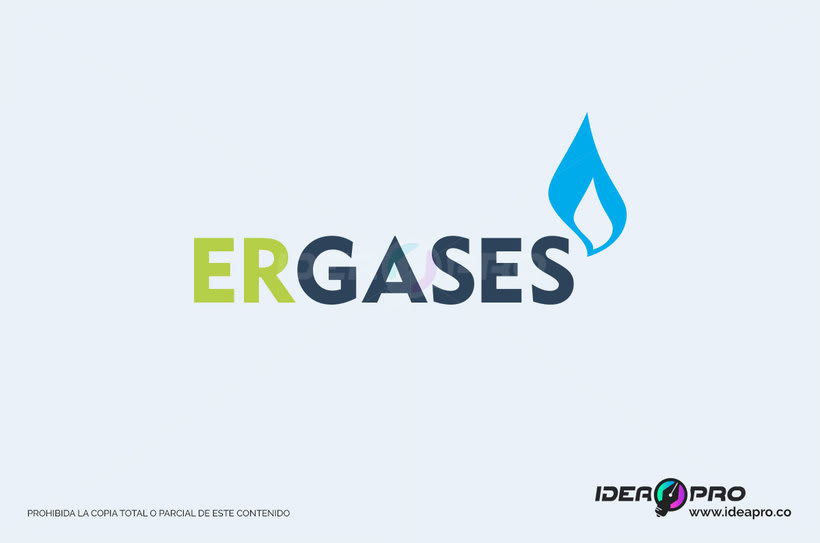 GRUPO ERGASES, C.A. / IDENTIDAD CORPORATIVA + WEB INFORMATIVA WORDPRESS 3